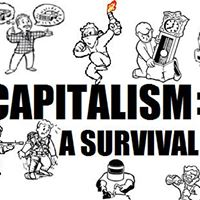 How to survive disability benefit (Capitalism A Survival Guide)