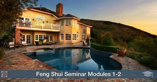 FSRC Feng Shui Seminar Modules 1-2