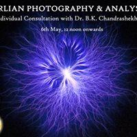 Kirlian Photography &amp Analysis