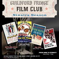 Pal Joey - Fringe Film Club