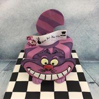 Crazy About Cakecraft