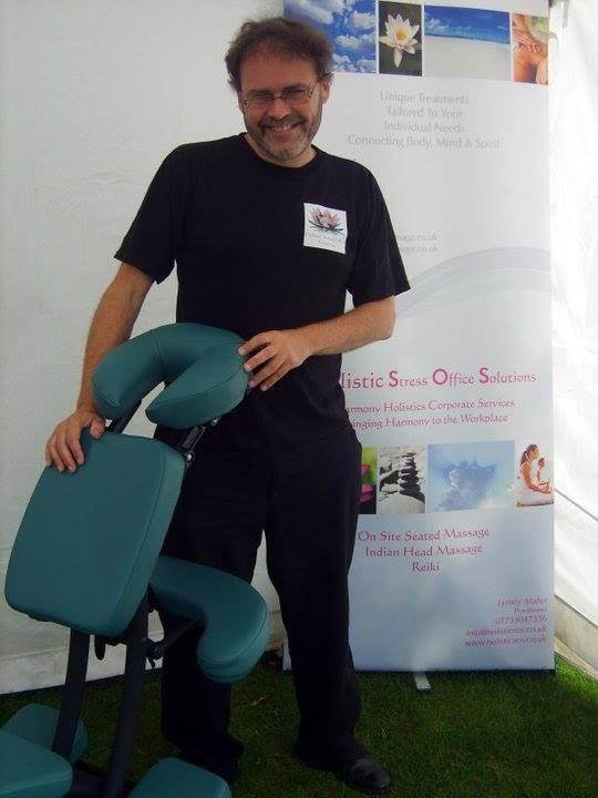 Massages Sessions with a wonderful MTI Massage Therapist