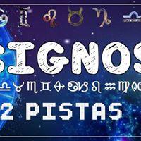 SEVEN PARTY -  SIGNOS 2 PISTAS