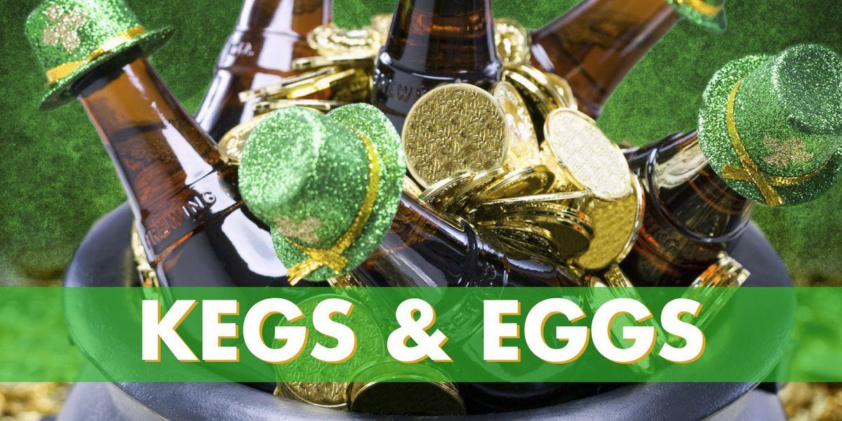 Kegs & Eggs at Miami