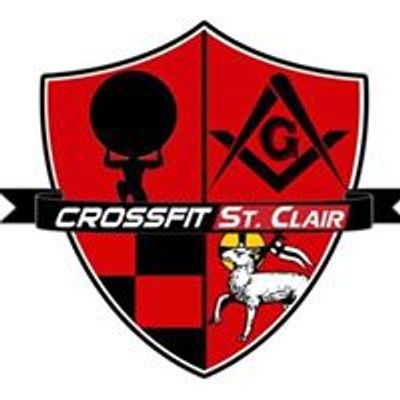 CrossFit St Clair