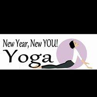 Newyear Newyou Yoga Workshop