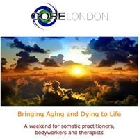 Bringing Aging and Dying to Life