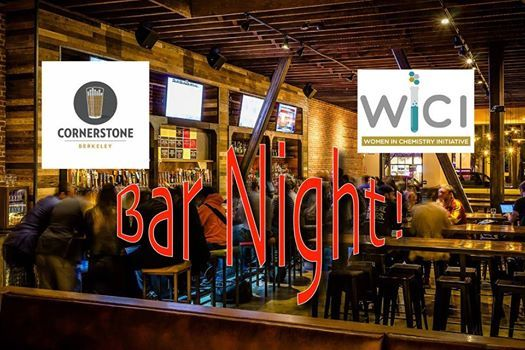 WICI Bar Night