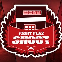 Fight Play Shoot - An FPS LAN