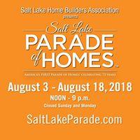 Salt Lake Parade of Homes