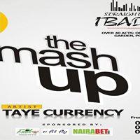Straight Outta Ibadan  The Mash Up
