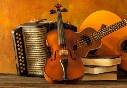Bravagente Klezmer-Folk Band In Concerto