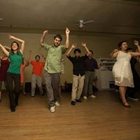 Cincinnati Lindy Society August Dance Lessons