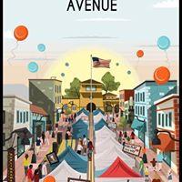 Burlingame on the Avenue