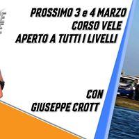 Corso Vela - Canopy piloting course