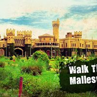 Walk Through Malleswaram With Sujatha Balakrishnan