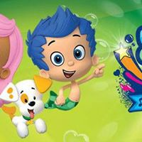 Bubble Guppies Live - Chatham
