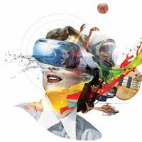 Virtual Reality Arts Development Lab  VR Manchester Summer Mixe