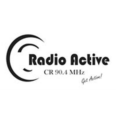 Radio Active CR 90.4 MHz