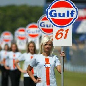 Radical Cup Round 4 Portland International Raceway at Gulf
