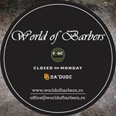 World of Barbers