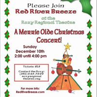 A Merrie Olde Christmas Concert