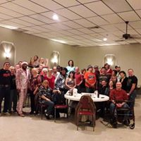 Holiday Country &amp Pop Dance Elks 2281