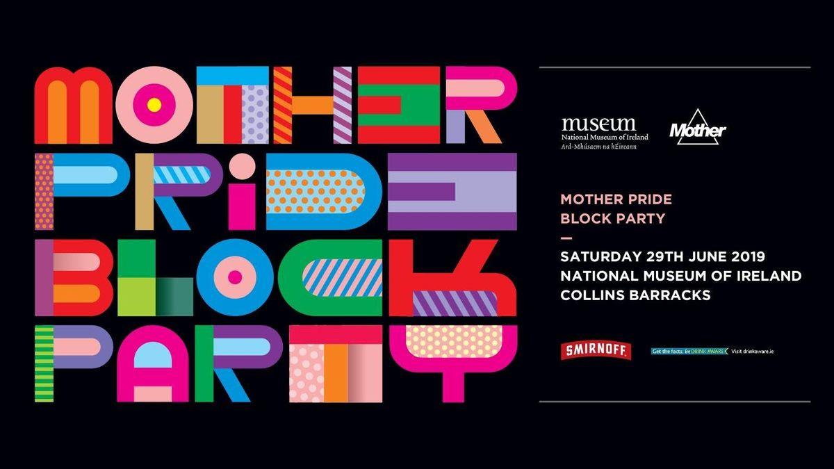 Mother Pride Block Party 2019