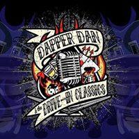 Dapper Dan live at The Red Herring