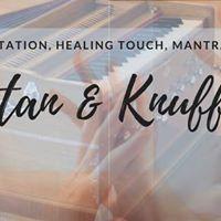 Kirtan &amp Knuffels  Eigentijdse Jongeren Verbindingsmiddag