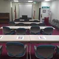 Safety on Stockton Meeting