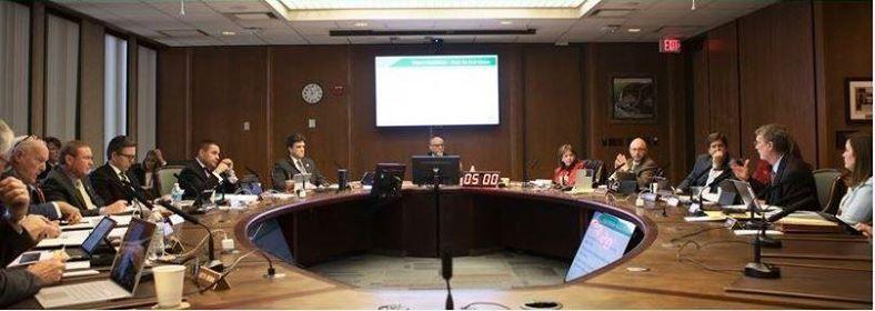 TRS Board of Trustees MeetingWebcast