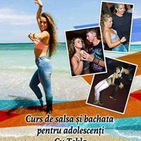 Curs De Dans Pentru Elevi  Salsa&amp BachataPassion4Salsa