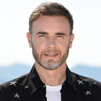 Gary Barlow Live In Concert - Blackpool