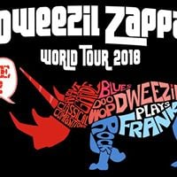 Dweezil Zappa &quotChoice Cuts&quot World Tour 2018