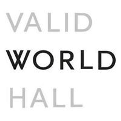 Valid World Hall
