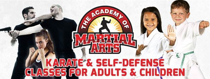 Spring Break Karate Camp