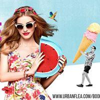 Urbanflea Summer of Love