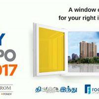 The Hindu Tamil - TamilNadu Property Expo