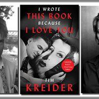 Tim Kreider presents I Wrote This Book Because I Love You (FG)