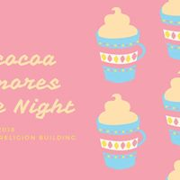 Hot Cocoa &amp Smores Game Night  UMR Houston