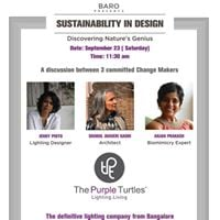 Sustainability In Design