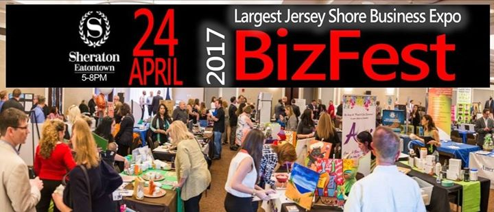 Today Jersey Shore Business Expo BizFest - Free Admission