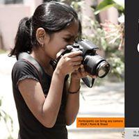 Photography workshop for Children
