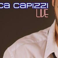 Luca Capizzi Live in Concert