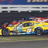 Nascar Weekly Racing - Final Friday Night Shootout