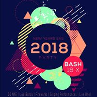 The Helping Jacks Presents New Year Bash 2018