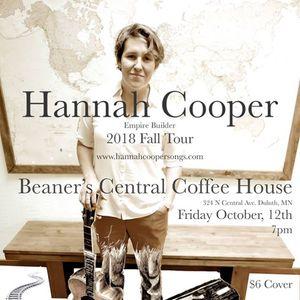 Hannah Cooper * Kaleb Braun Schulz