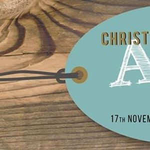 Christmas Arts &amp Crafts Fayre