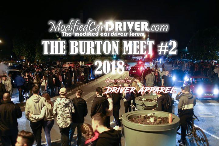 Burton Meet 2 2018